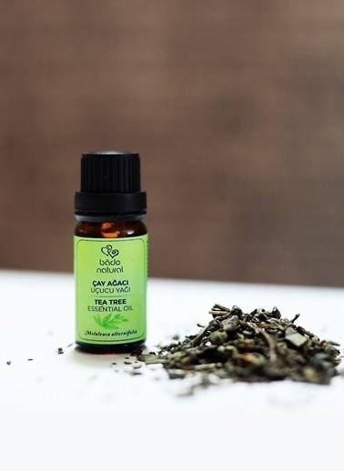 Bade Natural Çay Ağacı Uçucu Yağı 10 ml Renksiz